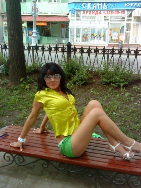 знакомство с девушкой в перми фото