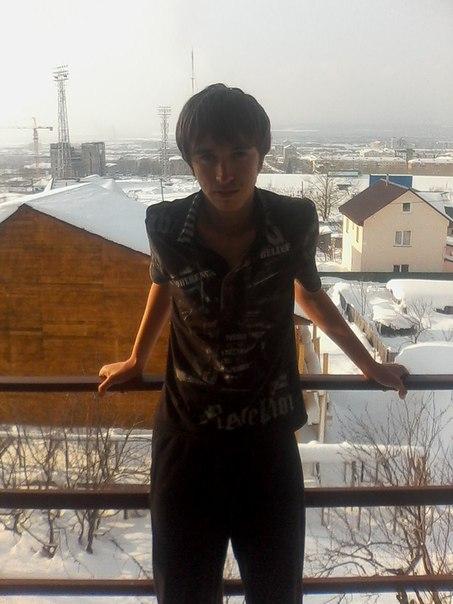 знакомства в городе южно сахалинск